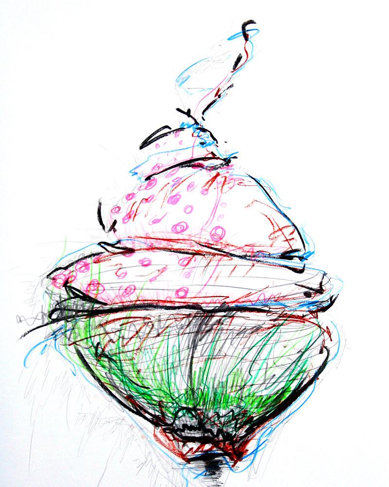 Zeichnen und Malen in Schönleiten
